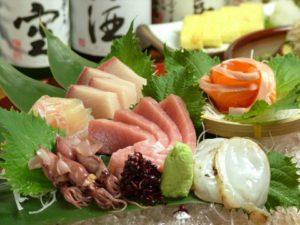 魚と酒 やさか03