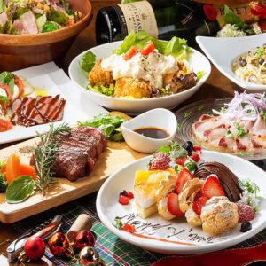 Steak House&Meat Bar PERORI(ステーキハウス&個室肉バル ペロリ)札幌駅前店_01