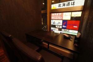 肉刺しとザンギ酒場 鶏キング_03