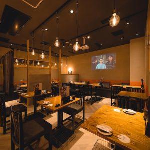 個室 桜肉寿司 TATE-GAMI2nd 名古屋駅3丁目店04