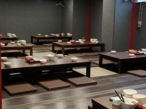 牛肉寿司×牛タンしゃぶ×食べ放題×完全個室 しゃぶしゃぶいちばん名古屋駅前本店04