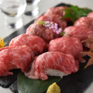 炙り肉寿司食べ放題 肉バル BRUNO 名古屋駅店01