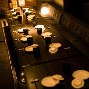 個室で愉しむ食べ飲み放題 SATO 名古屋店03