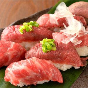 肉寿司×チーズ×肉バル ~AND~ 名古屋駅店01