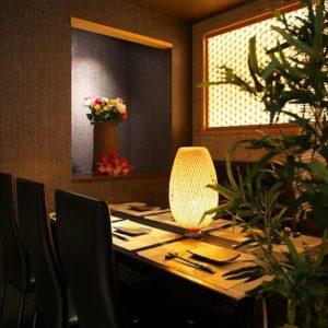 九州料理と和ノ個室 鶏の馬美 三宮店04