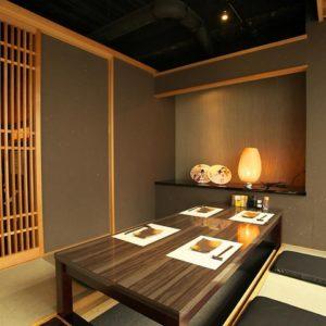 九州料理と和ノ個室 鶏の馬美 三宮店03