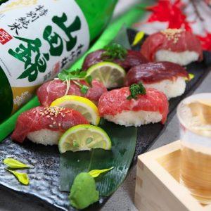 九州料理と和ノ個室 鶏の馬美 三宮店01
