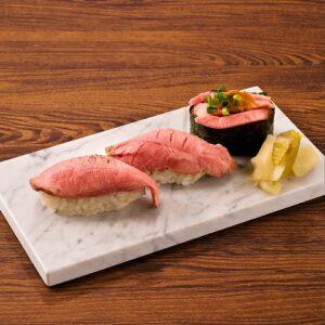 上大岡 肉寿司02