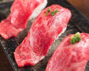 和牛焼肉と本場韓国料理 焼肉市場01