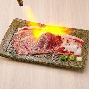 柏 肉寿司02