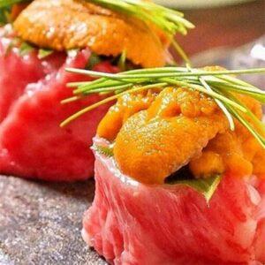 肉と鮮魚 日本酒バル 夜一 ~YOICHI~ 難波店02