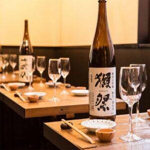肉と鮮魚 日本酒バル 夜一 ~YOICHI~ 難波店03