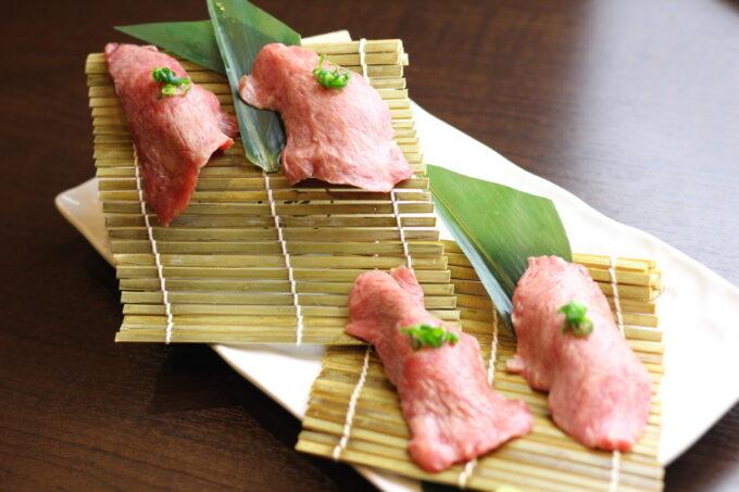 【川崎】川崎の肉寿司を食べられるお店15選!!