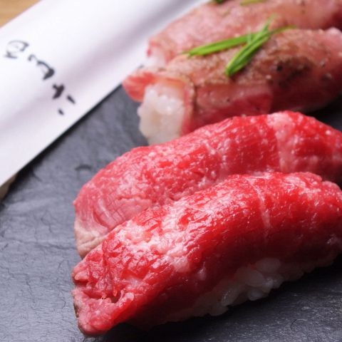 【立川】立川の肉寿司を食べられるお店15選!!