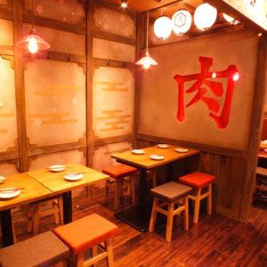 津田沼 肉寿司03
