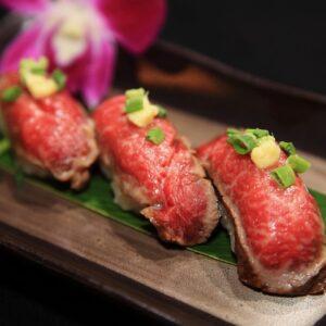 厳選肉寿司&炭火焼き鳥食べ放題 肉代官 -NIKUDAIKAN- 川越01