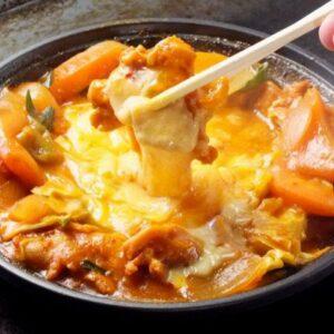 韓国料理 シゴル_01