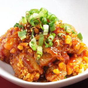 韓国家庭料理 釜山02
