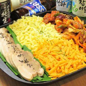 韓国料理 ホンデポチャ 渋谷店_01