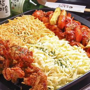 韓国料理 ホンデポチャ 渋谷店_02