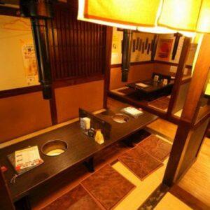 カルビちゃん 新宿東口店03